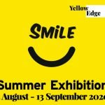 Summer Exhibition Yellow Edge Gallery Smile