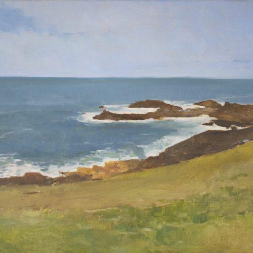 South Cornwall Coastal Rocks 2020