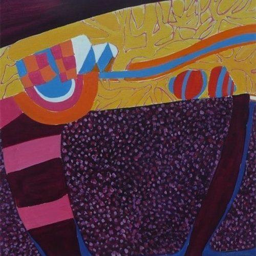 Judith Parr-Eaton
