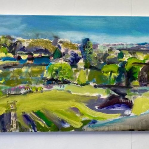 sky competition piece Rosie Parmley